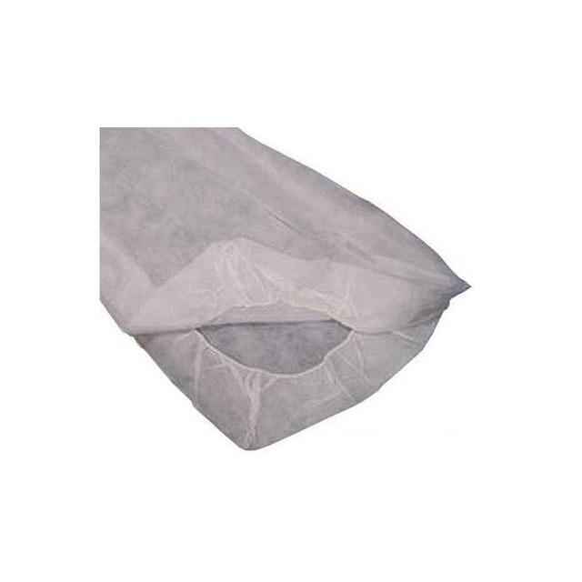 Sabanilla ajustable Polipropileno sencilla 95x220