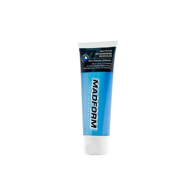 Crema de masaje Sport Formula Madform 120 ml