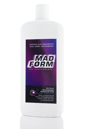 Crema de masaje Madform Doble potencia 500ml