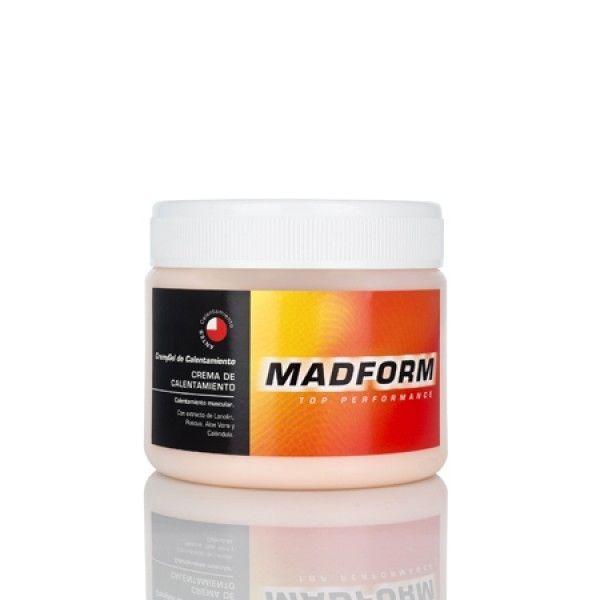 Crema de masaje Madform Cremy Gel (Termica) 500ml