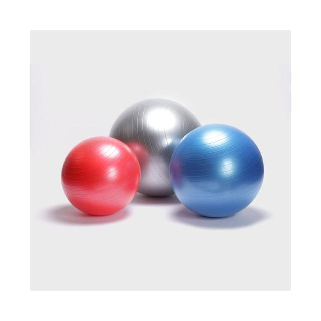 Pelota pilates 75 cm diámetro (fitness ball)