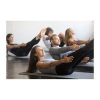 Curso de pilates suelo, accesorios y su aplicación terapéutica en fisioterapia. 7ª Ed. Madrid Julio 2019